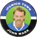 Merlin Magicaps > Premier League 95 087-Ipswich-Town-John-Wark.