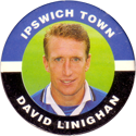 Merlin Magicaps > Premier League 95 088-Ipswich-Town---David-Linighan.
