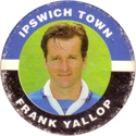 Merlin Magicaps > Premier League 95 089-Ipswich-Town---Frank-Yallop.