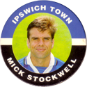 Merlin Magicaps > Premier League 95 091-Ipswich-Town---Mick-Stockwell.