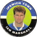 Merlin Magicaps > Premier League 95 095-Ipswich-Town-Ian-Marshall.