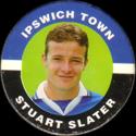 Merlin Magicaps > Premier League 95 096-Ipswich-Town-Stuart-Slater.