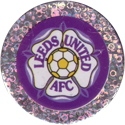 Merlin Magicaps > Premier League 95 097-Leeds-United---Club-Badge.