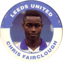Merlin Magicaps > Premier League 95 100-Leeds-United---Chris-Fairclough.