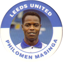 Merlin Magicaps > Premier League 95 105-Leeds-United---Philomen-Masinga.