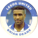 Merlin Magicaps > Premier League 95 106-Leeds-United---Brian-Deane.
