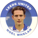 Merlin Magicaps > Premier League 95 107-Leeds-United---Noel-Whelan.