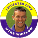 Merlin Magicaps > Premier League 95 112-Leicester-City---Mike-Whitlow.
