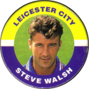 Merlin Magicaps > Premier League 95 113-Leicester-City-Steve-Walsh.