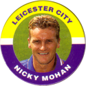 Merlin Magicaps > Premier League 95 114-Leicester-City---Nicky-Mohan.