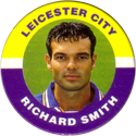 Merlin Magicaps > Premier League 95 115-Leicester-City---Richard-Smith.