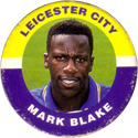 Merlin Magicaps > Premier League 95 116-Leicester-City---Mark-Blake.