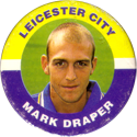 Merlin Magicaps > Premier League 95 117-Leicester-City---Mark-Draper.