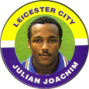 Merlin Magicaps > Premier League 95 119-Leicester-City-Julian-Joachin.