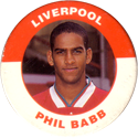 Merlin Magicaps > Premier League 95 125-Liverpool---Phil-Babb.