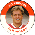 Merlin Magicaps > Premier League 95 127-Liverpool-Jan-Molby.