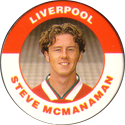 Merlin Magicaps > Premier League 95 129-Liverpool-Steve-McManaman.