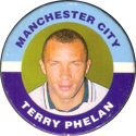 Merlin Magicaps > Premier League 95 135-Manchester-City-Terry-Phelan.