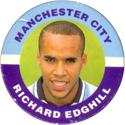 Merlin Magicaps > Premier League 95 137-Manchester-City---Richard-Edghill.