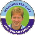 Merlin Magicaps > Premier League 95 138-Manchester-City-Ian-Brightwell.