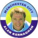 Merlin Magicaps > Premier League 95 140-Manchester-City-Alan-Kernaghan.