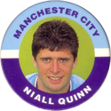 Merlin Magicaps > Premier League 95 141-Manchester-City---Niall-Quinn.