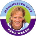 Merlin Magicaps > Premier League 95 142-Manchester-City---Paul-Walsh.