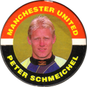 Merlin Magicaps > Premier League 95 146-Manchester-United-Peter-Schmeichel.