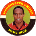 Merlin Magicaps > Premier League 95 151-Manchester-United---Paul-Ince.
