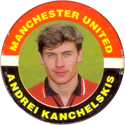 Merlin Magicaps > Premier League 95 152-Manchester-United---Andrei-Kanchelskis.