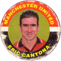 Merlin Magicaps > Premier League 95 155-Manchester-United---Eric-Cantona.