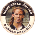 Merlin Magicaps > Premier League 95 160-Newcastle-United---Darren-Peacock.