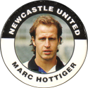Merlin Magicaps > Premier League 95 163-Newcastle-United-Marc-Hottiger.