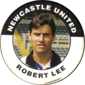 Merlin Magicaps > Premier League 95 167-Newcastle-United-Robert-Lee.