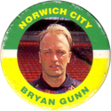 Merlin Magicaps > Premier League 95 170-Norwich-City---Bryan-Gunn.