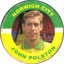 Merlin Magicaps > Premier League 95 174-Norwich-City-John-Polston.