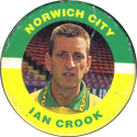Merlin Magicaps > Premier League 95 176-Norwich-City-Ian-Crook.