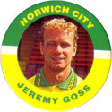 Merlin Magicaps > Premier League 95 178-Norwich-City---Jeremy-Goss.