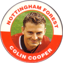 Merlin Magicaps > Premier League 95 185-Nottingham-Forest-Colin-Cooper.