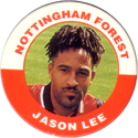 Merlin Magicaps > Premier League 95 190-Nottingham-Forest---Jason-Lee.