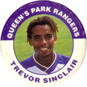 Merlin Magicaps > Premier League 95 198-Queen's-Park-Rangers---Trevor-Sinclair.