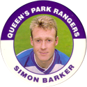 Merlin Magicaps > Premier League 95 199-Queen's-Park-Rangers---Simon-Barker.
