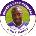 Merlin Magicaps > Premier League 95 201-Queen's-Park-Rangers-Andy-Impey.