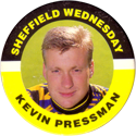 Merlin Magicaps > Premier League 95 206-Sheffield-Wednesday---Kevin-Pressman.