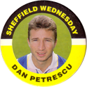 Merlin Magicaps > Premier League 95 207-Sheffield-Wednesday---Dan-Petrescu.