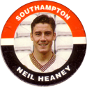 Merlin Magicaps > Premier League 95 224-Southampton---Neil-Heaney.