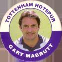 Merlin Magicaps > Premier League 95 231-Tottenham-Hotspur---Gary-Mabbutt.