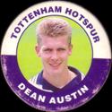 Merlin Magicaps > Premier League 95 232-Tottenham-Hotspur-Dean-Austin.