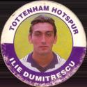 Merlin Magicaps > Premier League 95 236-Tottenham-Hotspur-Ilie-Dumitrescu.