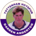 Merlin Magicaps > Premier League 95 239-Tottenham-Hotspur---Darren-Anderton.